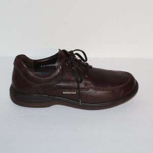 Mephisto Cool Air Mens oxfords 9 Genuine Leather